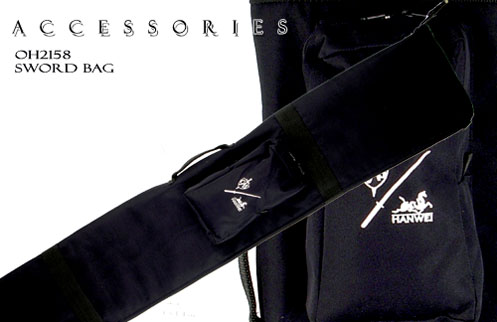 CAS / Hanwei Sword Bag - Medium