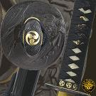 Samurai swords - paul chen wind & thunder wakizashi