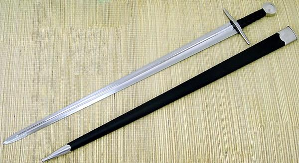 Paul Chen Marshall Sword