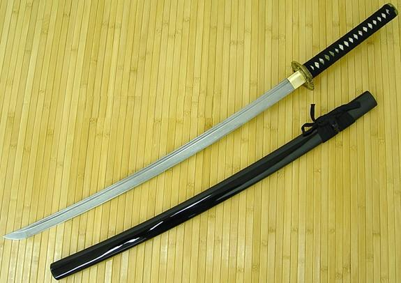Musashi Japanese Swords Dynasty Katana