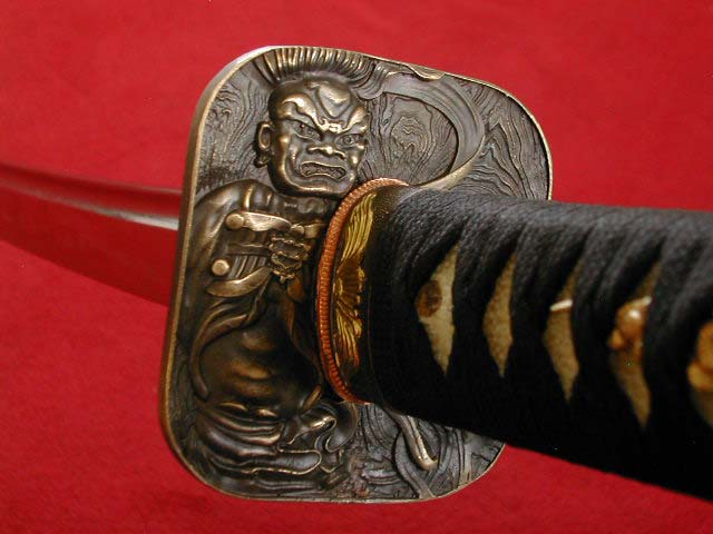 fujin black singles Fujin (風神) is a character in his vest and belt are now of tooled black leather edged in red and accented with metal rings, as well as matching armlets.