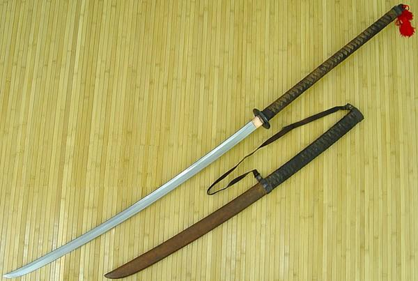 Rittersteel Japanese Swords Great Katana Odachi