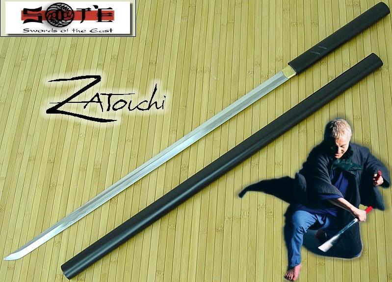 Zatoichi Sword Zatoichi 2 Swor...