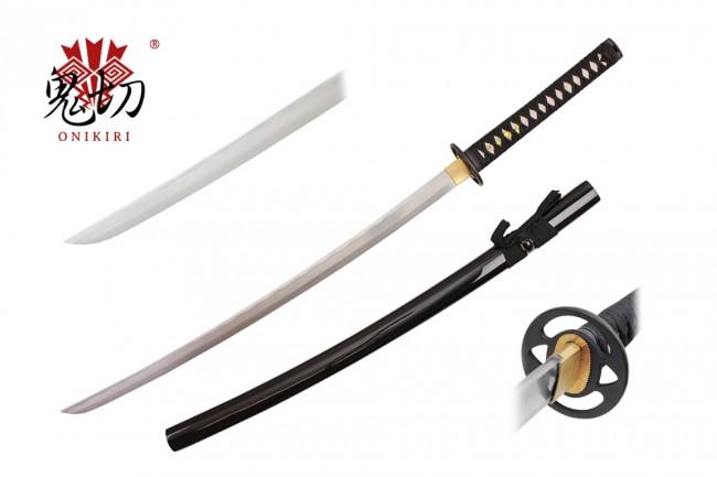 Kariya Warrior Katana