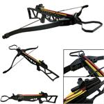 150 LB DRAW WEIGHT CROSSBOW