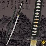 Practical Light Katana Samurai Sword