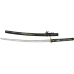 Masahiro fire dragon katana, samurai swords, katana, full tang