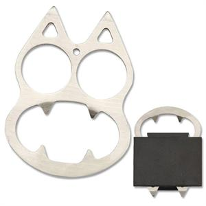 Cat Belt Buckle Knife
