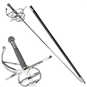 Stainless Steel Rapier