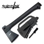 Survivor Ax Saw